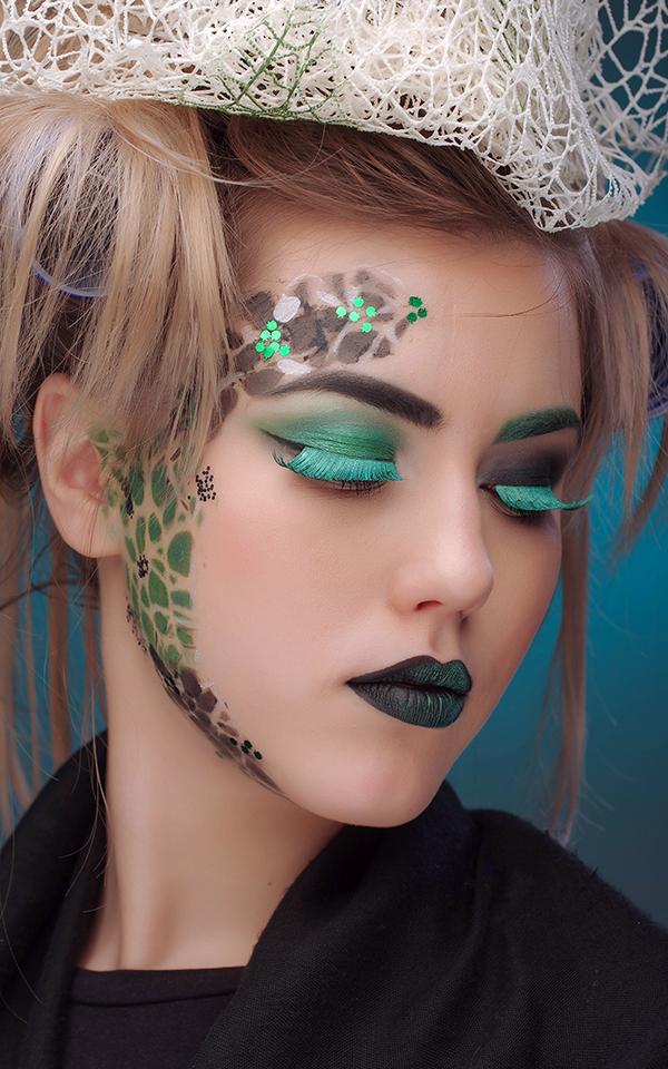 Cursuri de initiere in make-up Romania, Cluj Napoca